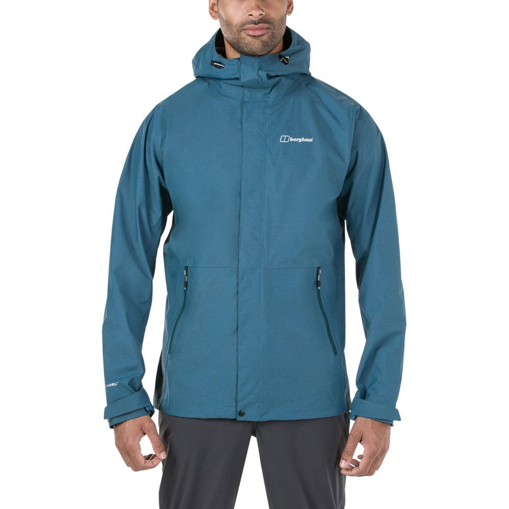 Men's Alluvion Shell Jacket