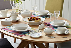Tableware, China & Gifts
